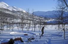 ein Winterlager will vorbereitet sein