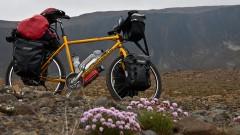 Fahrradmanufaktur T400 Reiserad